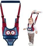 Vicloon Lauflernhilfe Gehhilfe für Baby, Baby Lauflernhilfen Einstellbare mit Sicherheitsverschluss...