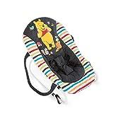 Hauck / Babywippe Rocky von Disney / Schaukelfunktion / verstellbare Rückenlehne, Sicherheitsgurt...