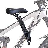 hooks Kinderfahrradsitz Für Mountainbikes, Vorne Montierte Fahrradsitze mit Lenkerbefestigung,...