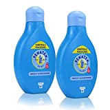 2x Penaten Baby Wasch- & Duschcreme 400 ml - keine Tränen mehr
