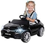 Actionbikes Motors Kinder Elektroauto Mercedes Benz Amg GLA45 - Lizenziert - Rc 2,4 Ghz...
