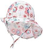 Boomly Baby Sonnenhut Sommer Quick Dry Schirmmütze mit Nackenschutz Outdoor Reise UV Schutzkappe...
