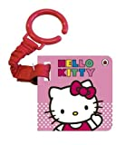 Hello Kitty: Buggy Book