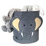 Aufbewahrungskorb Kinder Aufbewahrungsbox Wäschekorb Aufbewahrungskiste spielzeugkisten für...