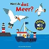 Hörst du das Meer? (Soundbuch)
