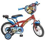 TOIMS Paw Patrol Kinder-Fahrrad  / 30 cm, Kinder, Paw Patrol
