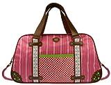 Lief! 440-4829-2 Wickeltasche, rosa gestreift