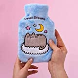 Thumbs up Pusheen Home Wärmflasche Mini, blau, OneSize