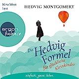 Die Hedvig-Formel für glückliche Kleinkinder: Hedvig Montgomery 3