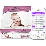Easy@Home Kinderwunsch 50 x Ovulationstest Fruchtbarkeitstests und 20 x Schwangerschaftstests für...