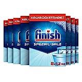 Finish Spezial-Salz – Spülmaschinensalz zum Schutz vor Kalkablagerungen und Wasserflecken –...