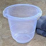 Tummy Tub Babybadeeimer klar