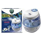 Wick SweetDreams - Luftbefeuchter mit Lichtprojektion WUL575E