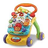 Vtech 80-505604 Babys Lauflernwagen, Laufwagen, Mehrfarbig
