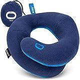 BCOZZY Kinder Nacken und Kinn stützendes Reisekissen - unterstützt den Kopf, Hals und das Kinn....