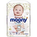 Japanische Pull-up windeln Moony Natural PS (4-8 kg) // Japanese Pull-UP diapers Moony Natural PS...
