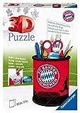 Ravensburger 3D Puzzle 11215 - Utensilo - FC Bayern München - 54 Teile