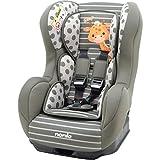Kinderautositz - gruppen 0+/1 - COSMO - 4 farben - Girafe