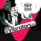 Slow Death [Vinyl Single]
