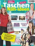 Simply Kreativ - Best of Taschen-Näh-Ideen: 16 coole Taschen-Designs