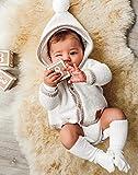 Baby Lammfell medizinisch ökologisch gegerbt Größe 100-110