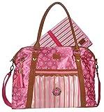 Lief! 440-6711-1 Wickeltasche/Schoppeer, pink