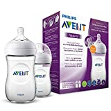 Philips AVENT SCF033/27 Natural Flasche, transparent