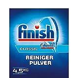 Finish Classic Reiniger-Pulver, phosphatfrei – Geschirrreiniger Pulver für ein glänzendes...