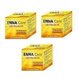 3er Set ENNA Care® mit VITAMIN D3, DHA+EPA - 3x (16 x 20 ml) -Nahrungsergänzung