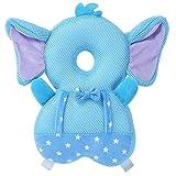 Baby Kopfschutzpolster - SDFY Bruchsicheres Babykissen für Kleinkinder, Kopfschutzpolster für Babys, Kopfschutz für Kindersicherheit
