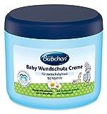 Bübchen Baby Wundschutz Creme, sensitive Wundheilsalbe, Wund- und Heilsalbe für zarte Babyhaut,...