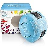 Schallwerk® Mini+ Gehörschutz für Kinder – Kapselgehörschutz Kleinkind – Gehörschutz...
