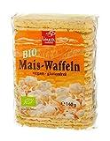 Bio Maiswaffel, dünn & rechteckig