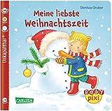 Baby Pixi 77: Meine liebste Weihnachtszeit (77)