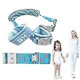 2 in 1 Upgraded Baby Anti-verloren Gürtel, Kinder Anti-Verloren Sicherheitsleinen, Baby-Leine,...