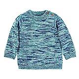 Sterntaler Unisex Kinder Strick-pullover Strickpullover mit elastischem H ftbund und elastischen B...