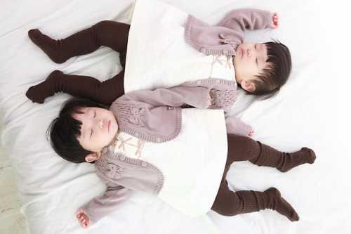 Mutterschutz bei Zwillingen