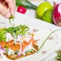 Darf man Räucherlachs in der Schwangerschaft essen?