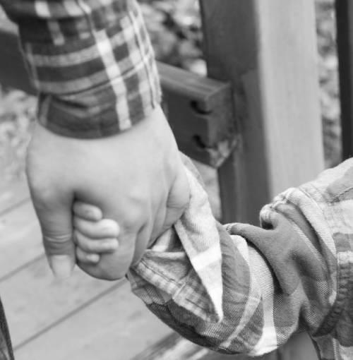 Vaterschaftsanerkennung