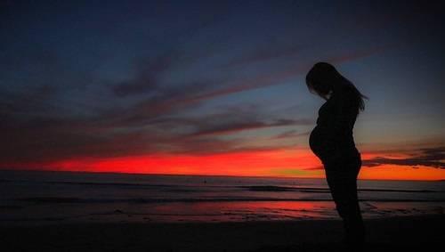 Scheinschwangerschaft