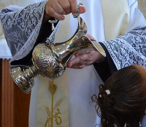 Taufsprüche evangelisch