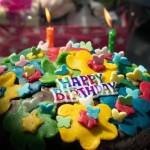Geburtstagsglückwünsche – Sprüche, Zitate & Gedichte