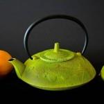 Grüner Tee in der Schwangerschaft
