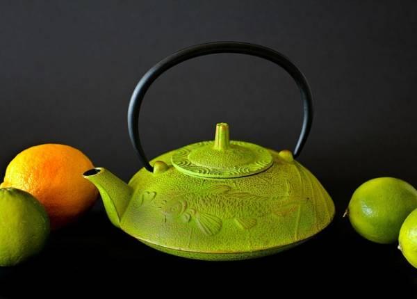 Grüner Tee Schwangerschaft