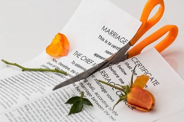 Scheidungskinder