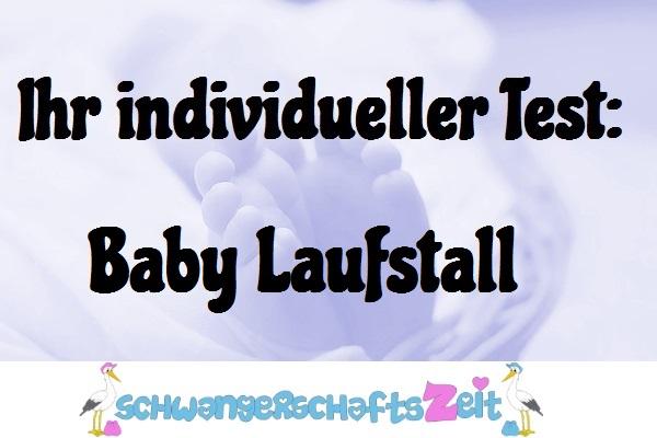 Baby Laufstall Test Kaufen