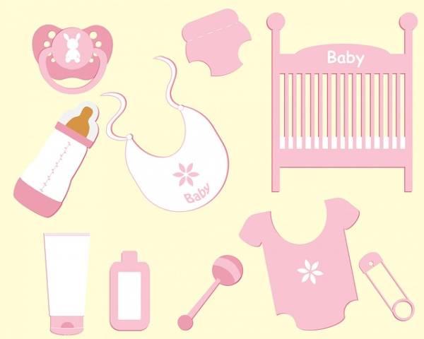 Geburtsgeschenke Mädchen