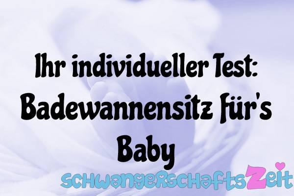Badewannensitz Baby Test Kaufen