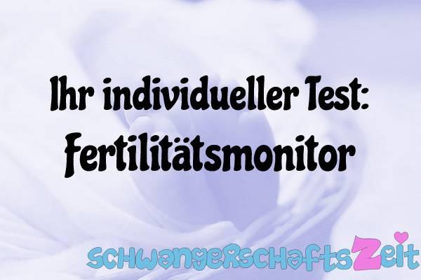 Fertilitätsmonitor Test Kaufen