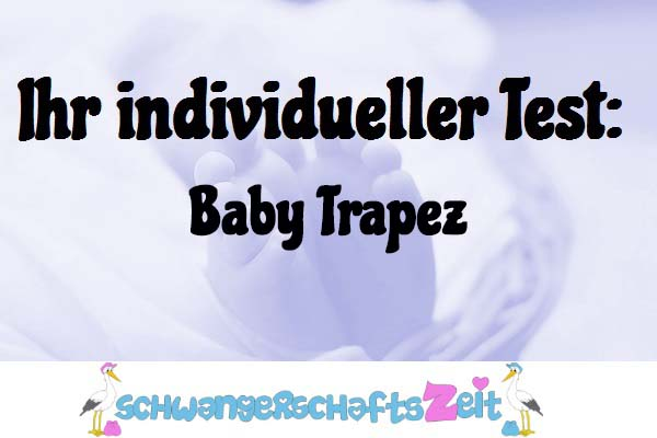 Baby Trapez